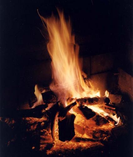Un premier cas de combustion 'spontanée' en Irlande Aqo208up